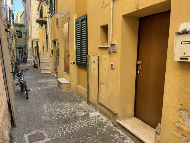 Appartamento in vendita/locazione a chieti centro storico