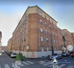 Appartamento - via fiume, 16