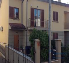 Villetta a schiera - via giovanni falcone - bucine (ar)