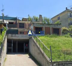 Villetta a schiera - lauriano, frazione piazzo - via xxv aprile, 7