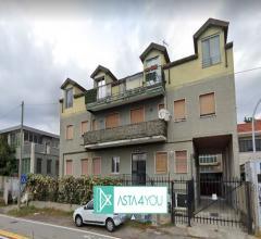 Appartamento all'asta in via edison 195, settimo milanese (mi)