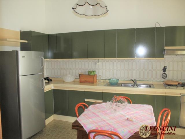 Case - A355 appartamento con giardino