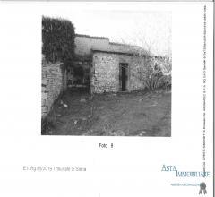 Fabbricato rurale - località buliciano - colle di val d'elsa