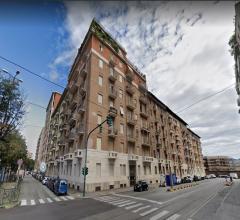 Appartamento ristrutturato cenisia