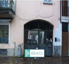 Laboratorio all'asta a magnago (mi) - piazza san michele 7