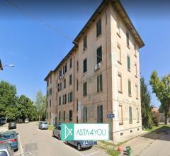 Appartamento all'asta in via pavia 41, quartiere villaggio snia, cesano maderno (mb)