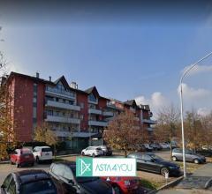 Appartamento all'asta in via renzo bottini 9, legnano (mi)