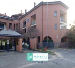 Appartamento all'asta in via san francesco 20, sulbiate (mb)