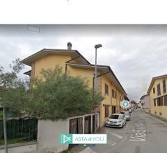 Appartamento all'asta in via s. anna 14, motta visconti (mi)