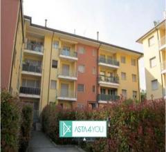 Appartamento all'asta a sesto san giovanni (mi) - quartiere pelucca, via gioacchino rossini 14 - 200