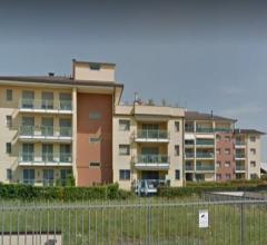 Case - Appartamento - quartiere pelucca, via gioacchino rossini 14