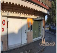 Locale ad uso laboratorio artigianale e pizzeria da asporto - via giovanni baron, 2 - 30027 san donà