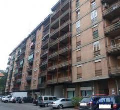 Appartamento al p.2 in via a. lincoln n.8, carpi (mo)