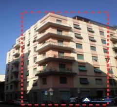 Appartamento - via monteverdi