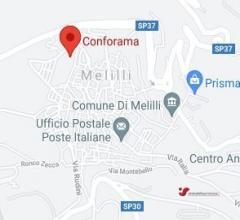 Shopping center - melilli(sr)