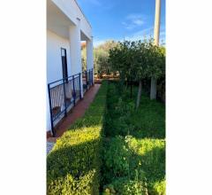 Residenziale - vendita villa / indipendente (altavilla milicia) -