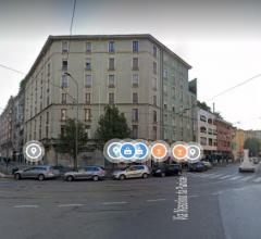 Abitazione di tipo economico - via lorenzo bartolini 54