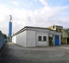 Fabbricati costruiti per esigenze industriali - frazione maccacari, zona industriale olmi, via venez