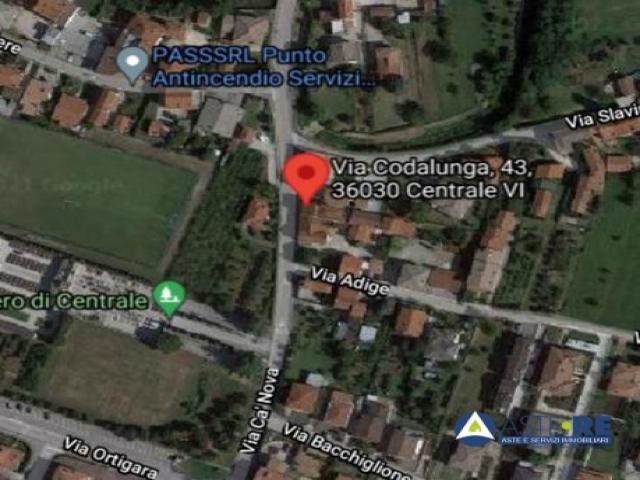 Case - Rustici e casali - localita' centrale, via codalunga 43
