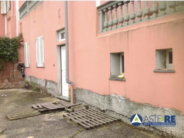 Case - Abitazione di tipo civile - via di camarilli