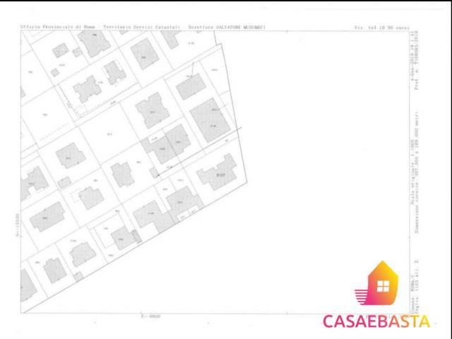 Case - Immobile residenziale abitazione di tipo civile - via martino martini 92