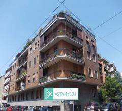 Appartamento in via privata battista de rolandi 1, milano (mi)
