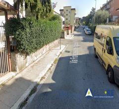 Posto auto - via francesco vitalini n.40/b - piano interrato - int. 7 - 00155
