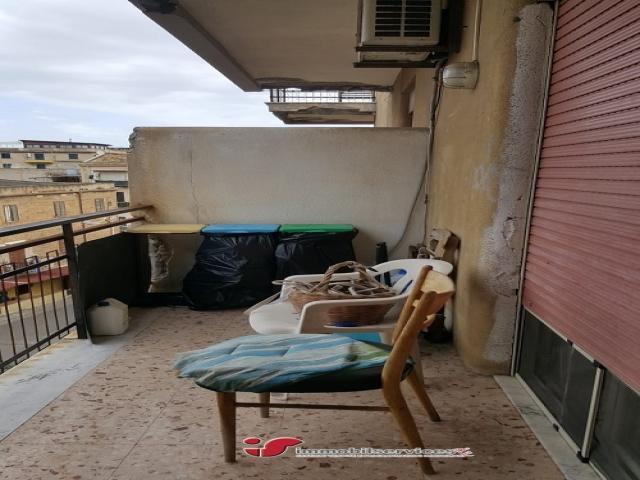 Case - Palermo bivani nuda proprietà brancaccio