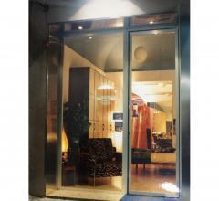 Case - Commerciale - locazione negozio- via pindemonte