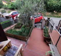 Appartamento con giardino a serravalle pistoiese