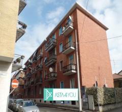 Appartamento all'asta in via firenze 19, frazione seggiano, pioltello (mi)