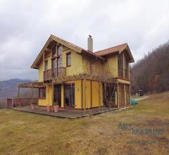 Villa - localita' mignano grigliano - pieve santo stefano (ar)