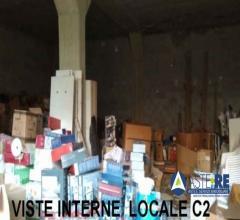 Magazzini e locali di deposito - via fortunato pintor 9 - 00135