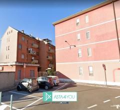 Appartamento all'asta in via monte rosa 48, rozzano (mi)