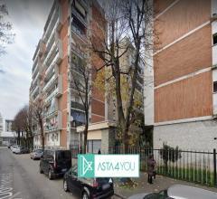 Appartamento all'asta in via domenico cimarosa 1, pioltello (mi)
