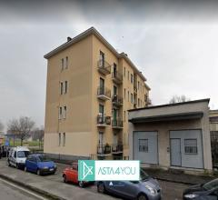 Appartamento all'asta in via milano 21, gorgonzola (mi)