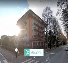 Appartamento all'asta in via leonardo da vinci 23/a, cassano d'adda (mi)