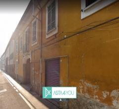 Appartamento all'asta in via umberto primo 9, pessano con bornago (mi)