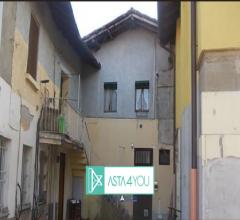 Appartamento all'asta in via roma 15, cisliano (mi)