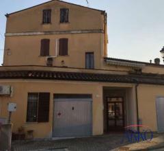Piena proprietà di un appartamento, ubicato a moglia (mn), frazione di bondanello