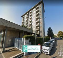 Appartamento all'asta in via simone saint bon 16, milano (mi)