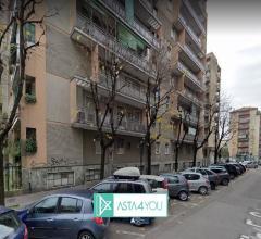 Appartamento all'asta in via francesco cilea 4, pioltello (mi)
