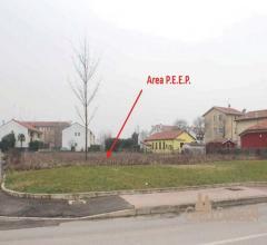 Terreno edificabile- quartiere santa bona - 31100