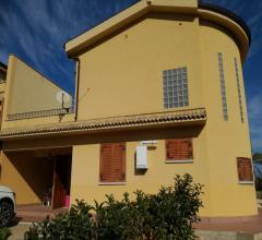 Residenziale - vendita villa / indipendente (trabia) -