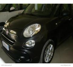 Fiat 500l 1.3 mjt urban