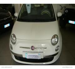 Fiat 500 1.3 mjt 95 cv cult