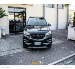 Opel mokka x 1.6 cdti ecotec 4x2 s&s innov.
