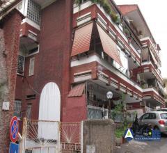 Appartamento - via theodoli, 5 - 00189