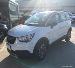 Opel crossland x 1.2 t 12v 110 cv s&s innovation