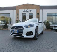 Audi a5 40 tdi quattro s tronic business